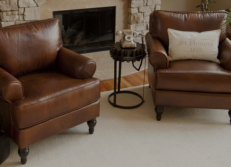 Leather Living Collections Elements Fine Home Furnishings